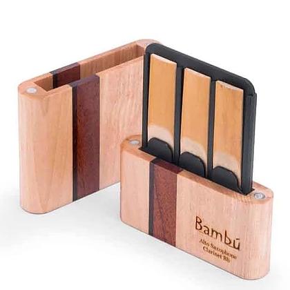Vientos Bambú - RA