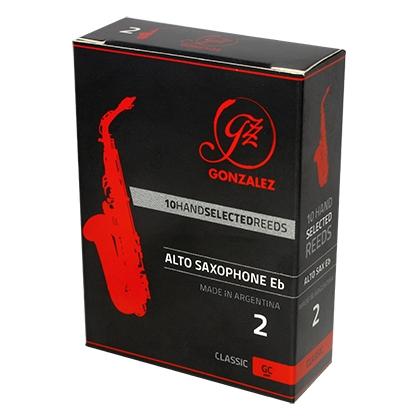 Gonzalez CLASSIC for Altsaxofon