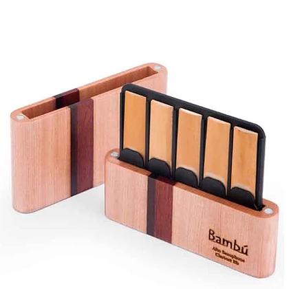 Vientos Bambú - RC