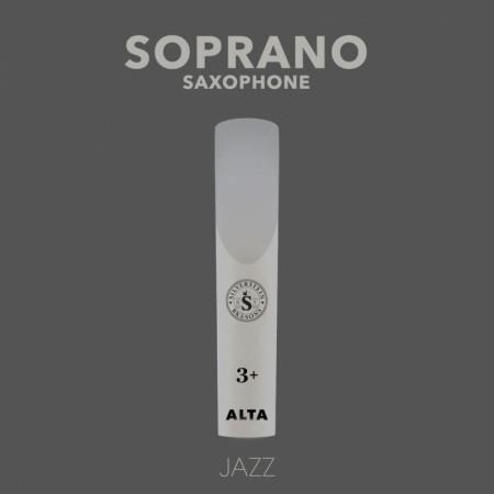 AMBIPOLY Jazz Sopransax