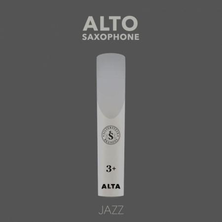 AMBIPOLY Jazz Altsax